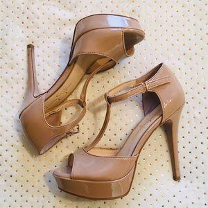 Jessica Simpson heels.